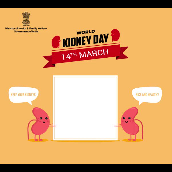 DAMCH, Udgir's photo on #WorldKidneyDay
