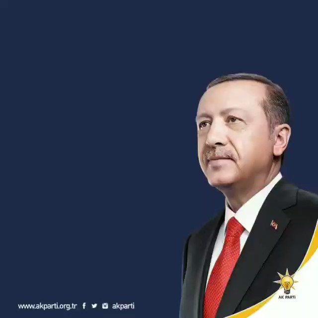 Ezilenlerin hür sesidir o Suskun dünyanın gür sesidir o Gücünü milletten alan Cumhurbaşkanımız Sayın Recep Tayyip Erdoğan @RT_Erdogan yarın Gazi Şehirde sizlerle buluşuyor.  📅 15 MART CUMA ⏰ SAAT 13:30 📍Demokrasi Meydanı