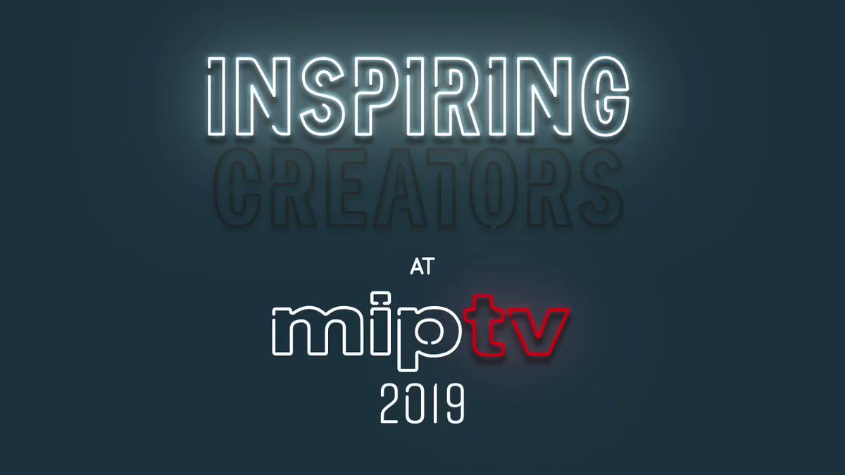 Creativity is at the heart of #MIPTV this year! Check out the inspiring creators behind @GameOfThrones @HandmaidsOnHulu #TheTudors  @ThePeakyBlinderand join them, and many more, in Cannes. Just a few days left to register! Learn more here: https://t.co/wNOA11JDc0 https://t.co/kDY4LUwzQC