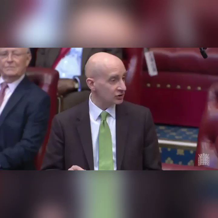 Andrew Adonis's photo on No Deal