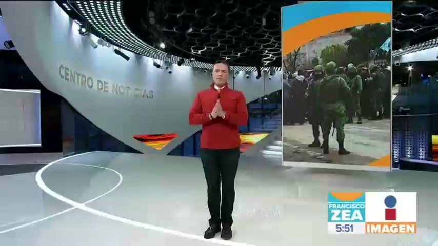 Ejército Mexicano's photo on #VentajasDeSerYo