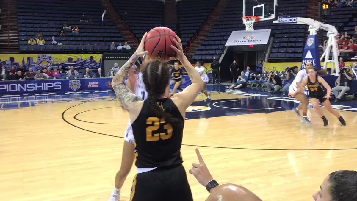 App State WBB's photo on Mountaineers