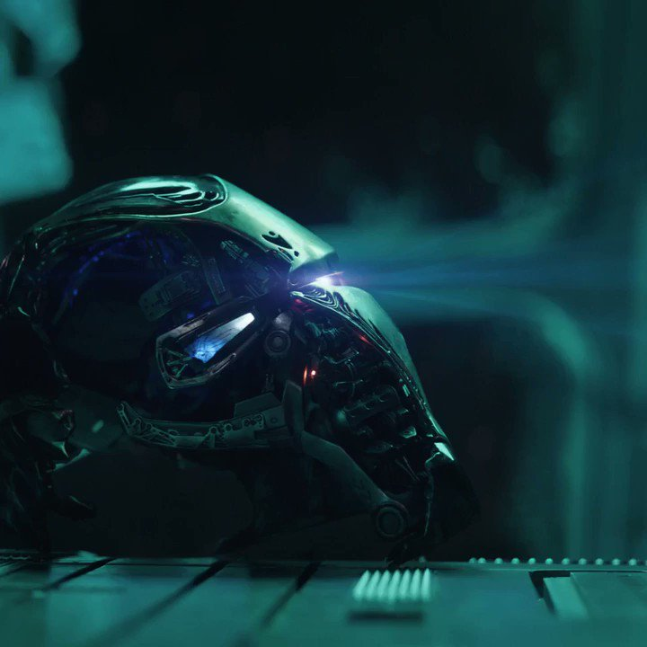 RT @Renner4Real: Avengers Endgame trailer  #avengersendgame this is going to a FUN month https://t.co/alF7sZqjzX