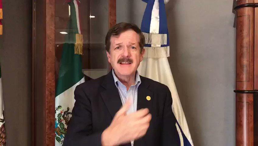 Juan C. Romero Hicks's photo on #32añosAJ