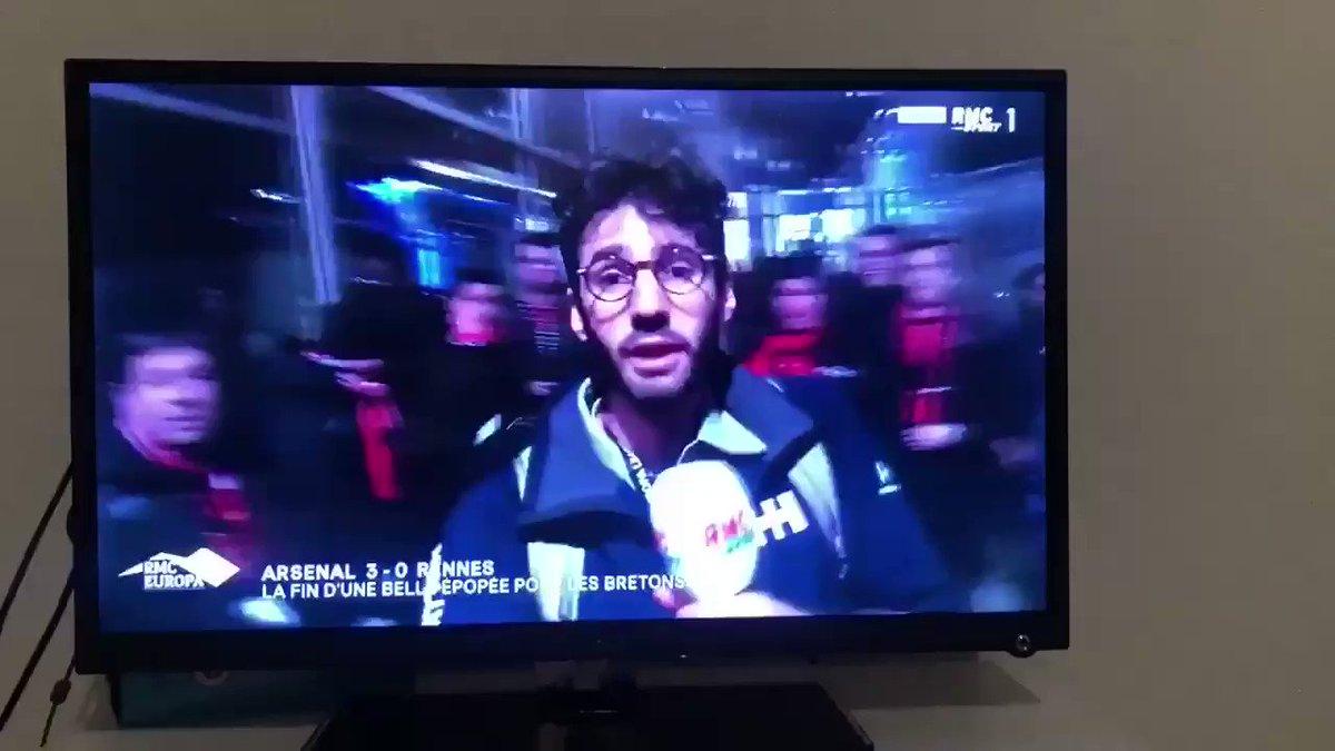 Romain Srl ®'s photo on #ArsenalSFRC