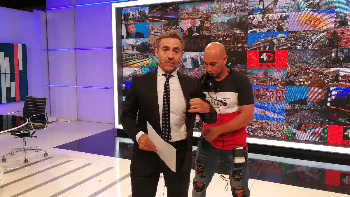 Luis Majul's photo on #4dias