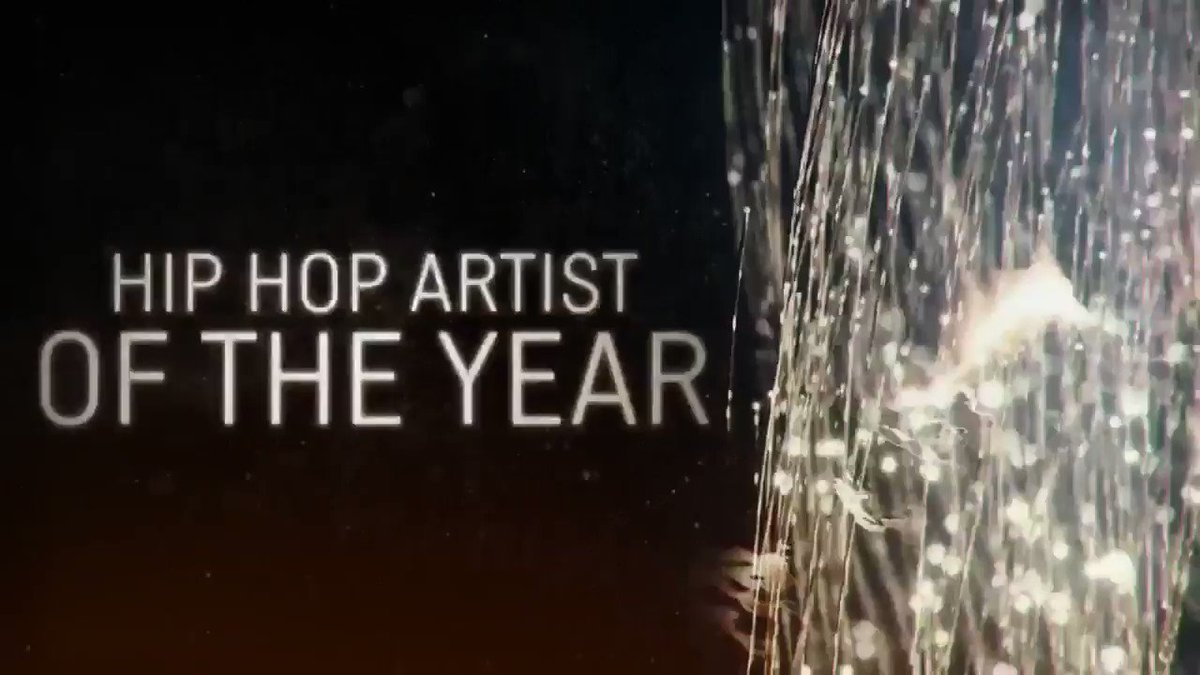 iHeartRadio's photo on Artist of the Year