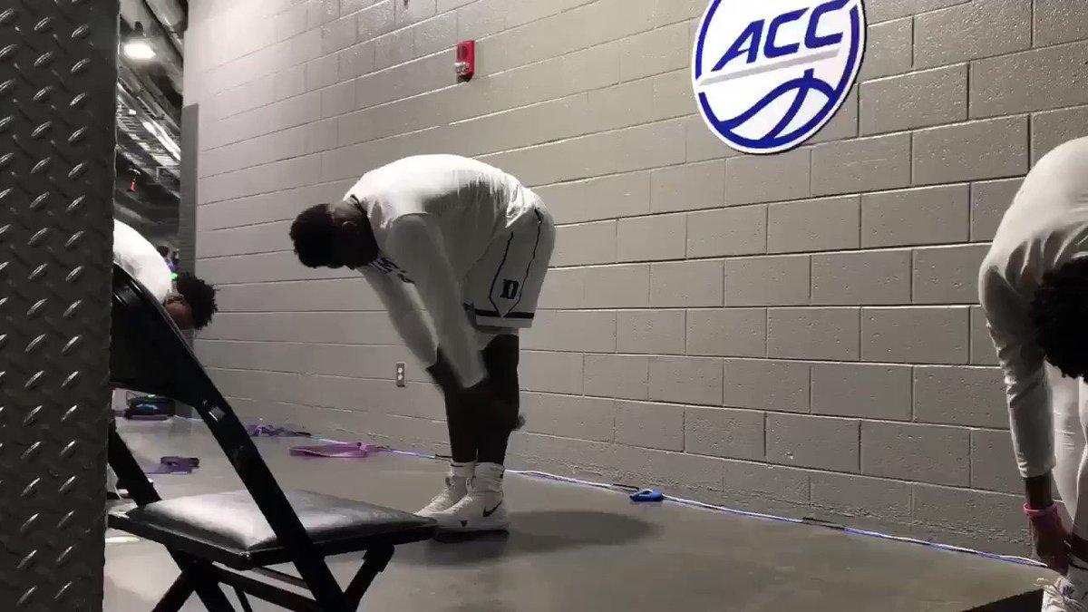 Duke Basketball's photo on Syracuse