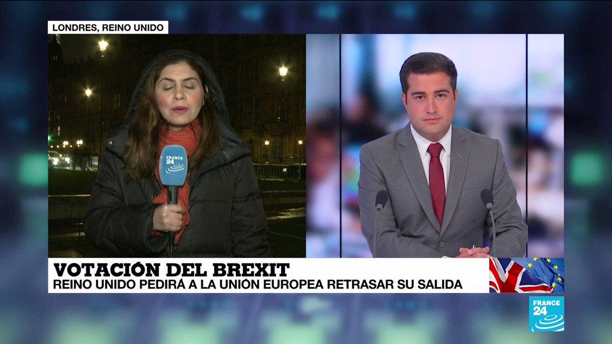 FRANCE 24 Español's photo on El Parlamento
