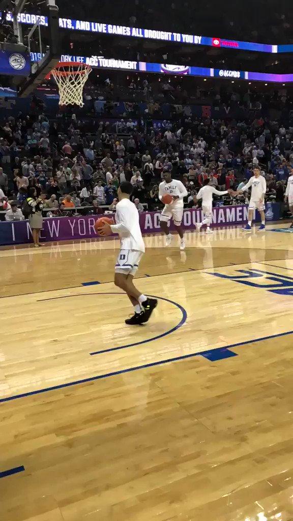 Zion back �� https://t.co/AntzFAlBBZ
