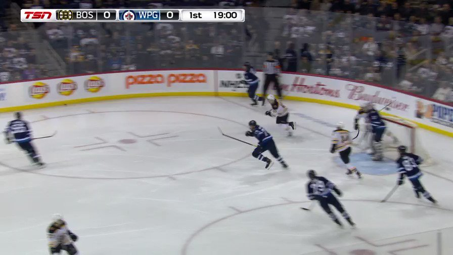 Hockey Daily's photo on Blake Wheeler