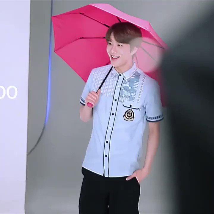 허니's photo on 우산들
