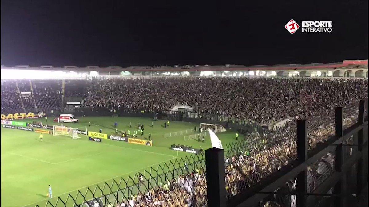 Esporte Interativo's photo on São Januário