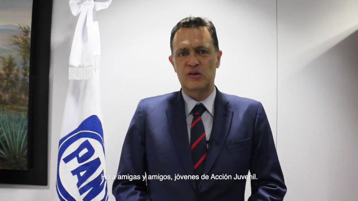 Acción Juvenil's photo on #32añosAJ