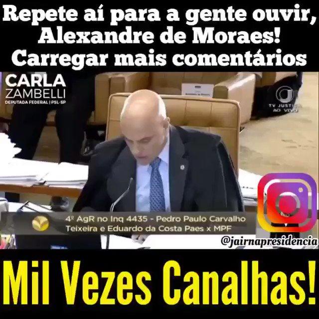 🇧🇷Patricia Ribeiro🇧🇷's photo on #BarrosoPedeVista