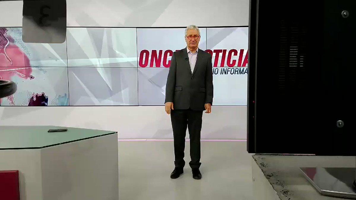 Once Noticias 📱📺's photo on Consejo Mexicano de Negocios