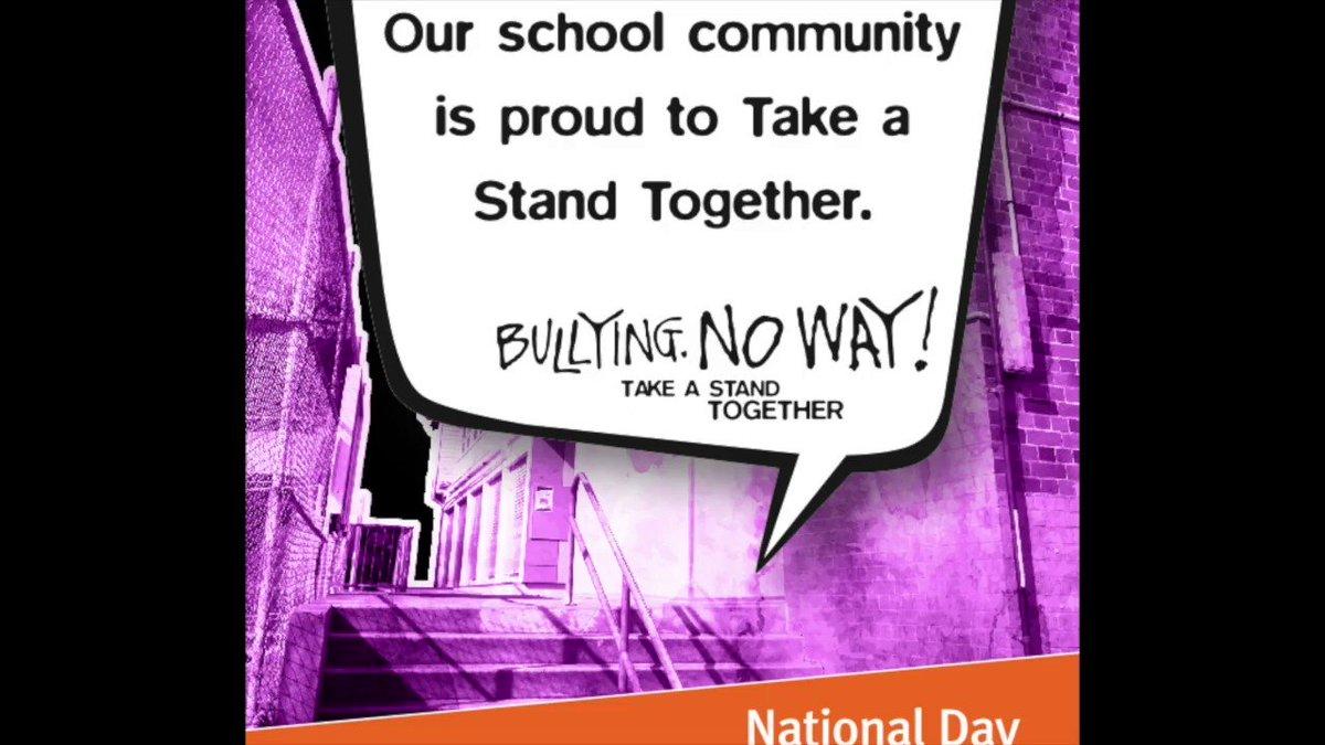 St Mary's PS Corowa's photo on #BullyingNoWay