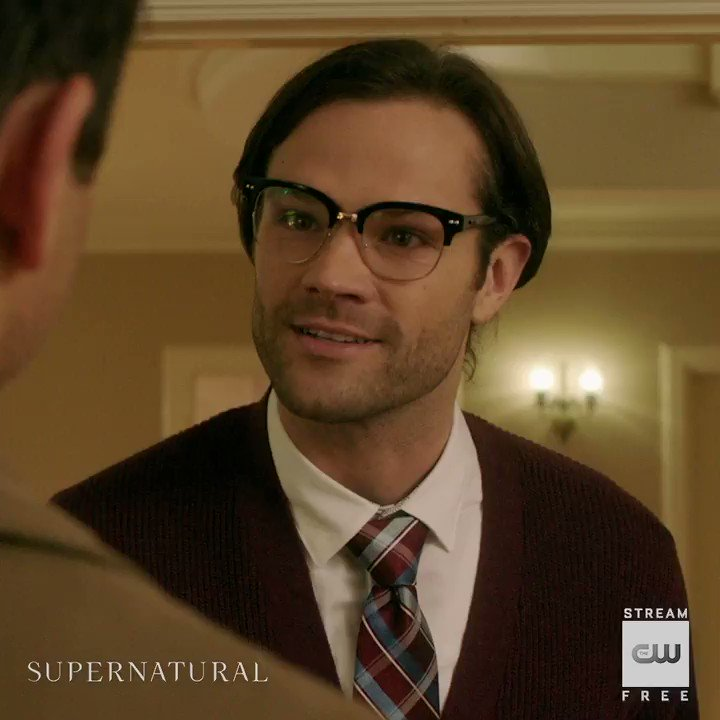 This can't be good. Stream the latest #Supernatural: https://t.co/roqwhNB23z https://t.co/nyyTBSPA0g
