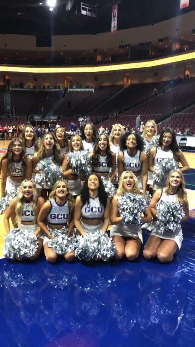 GCU Dance Team's photo on Lopes