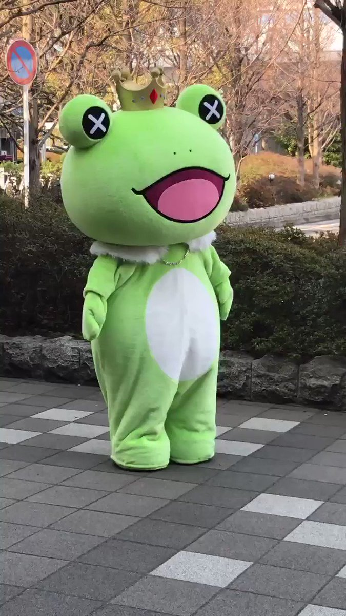 ひよめ's photo on カエール