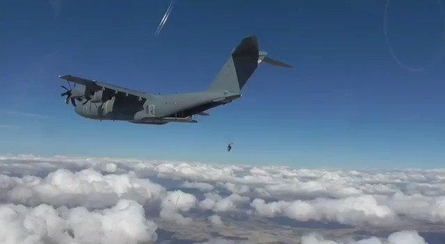Ejército del Aire's photo on #finde