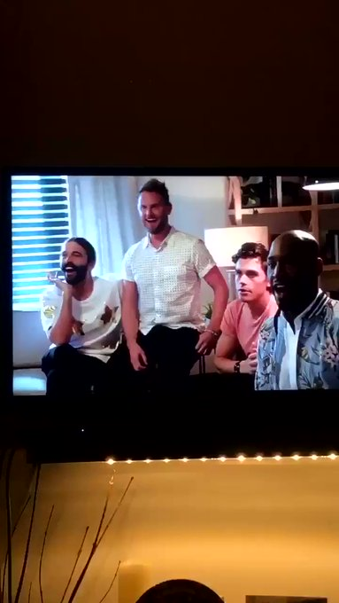 #QueerEye3 Photo