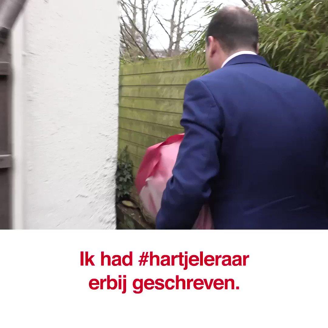 Lodewijk Asscher's photo on #hartjeleraar