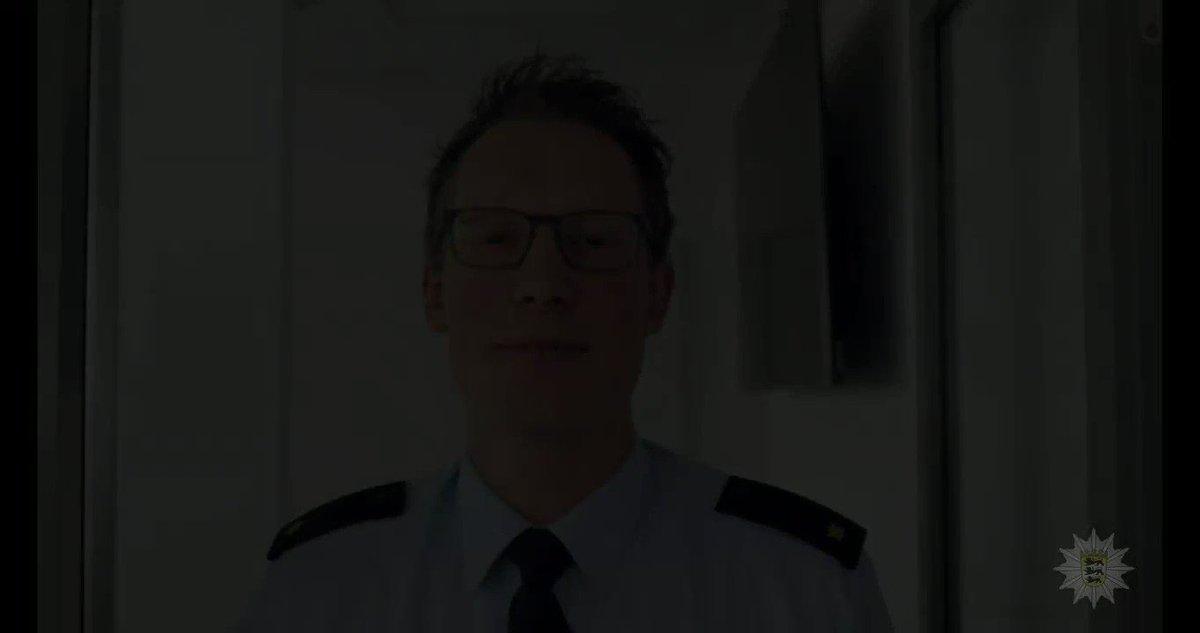 Polizei Freiburg's photo on Angehörigen