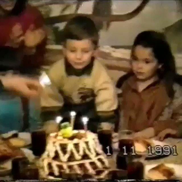 Başkasının doğum günü mumlarını üflediğim için öldürüldüğüm an