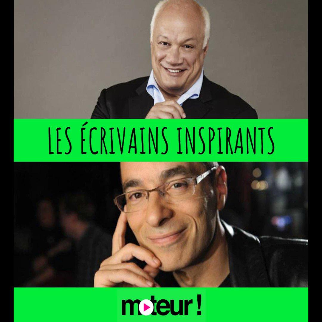 Moteur!'s photo on #salondulivre