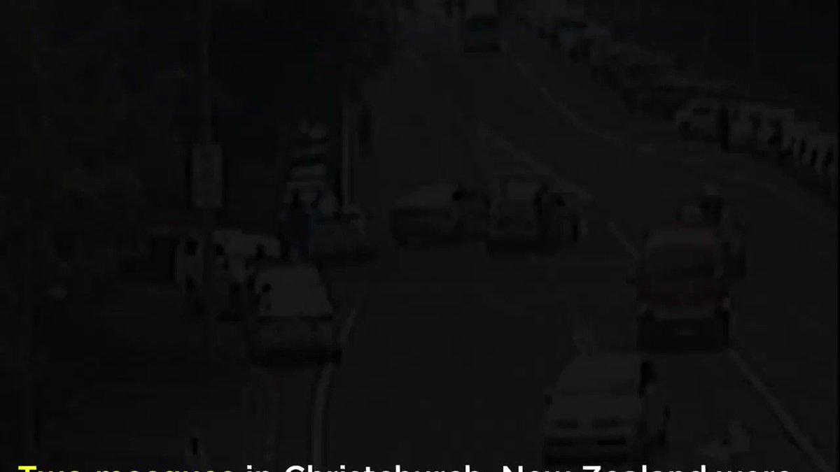 5Pillars's photo on #ChristchurchShootings