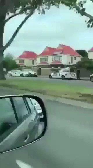 شامل نيوز 🇰🇼's photo on #حادث_نيوزيلندا_الارهابي