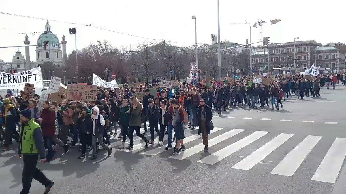 Greenpeace EU's photo on #Youth4Climate