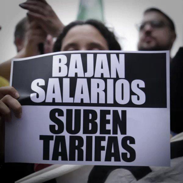 SADOP Deleg Junín's photo on #VidalEsCulpable