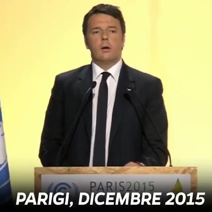Matteo Renzi's photo on Pianeta