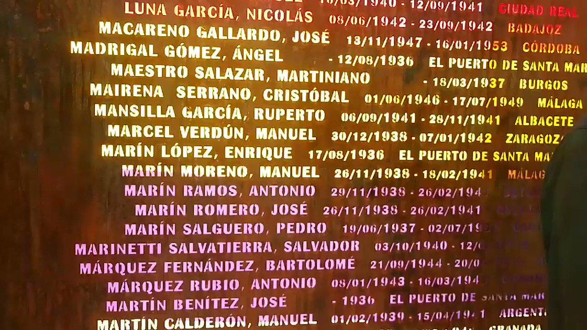 jose sanchez hachero's photo on Monumento