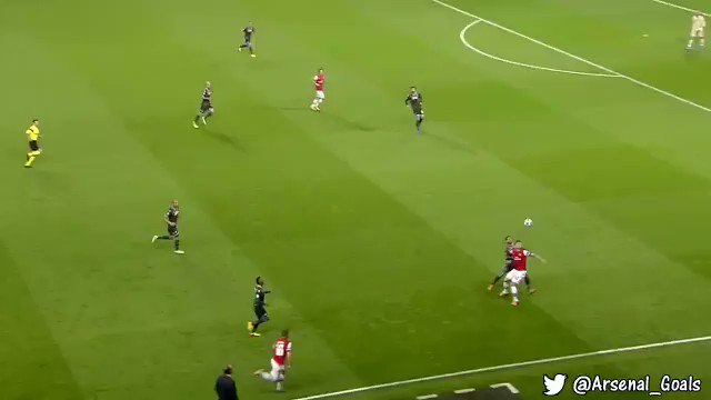 Dan Dan's photo on Arsenal vs Napoli