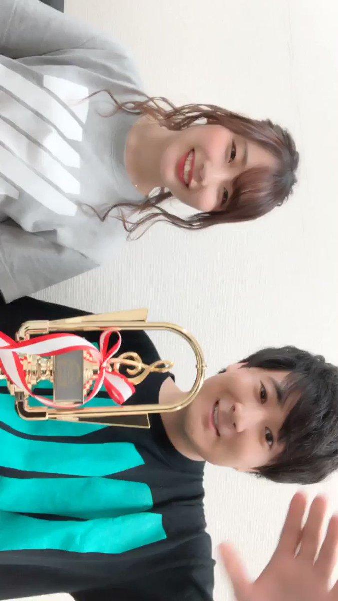 広瀬裕也's photo on #アニラジアワード