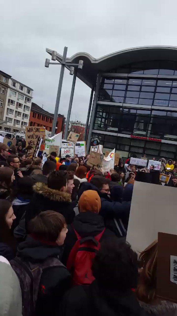 Greenpeace Koblenz's photo on Schülerinnen und Schüler
