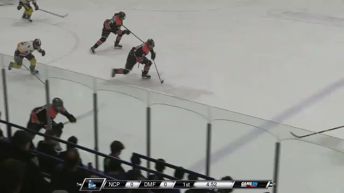GTHL Hockey's photo on Josh