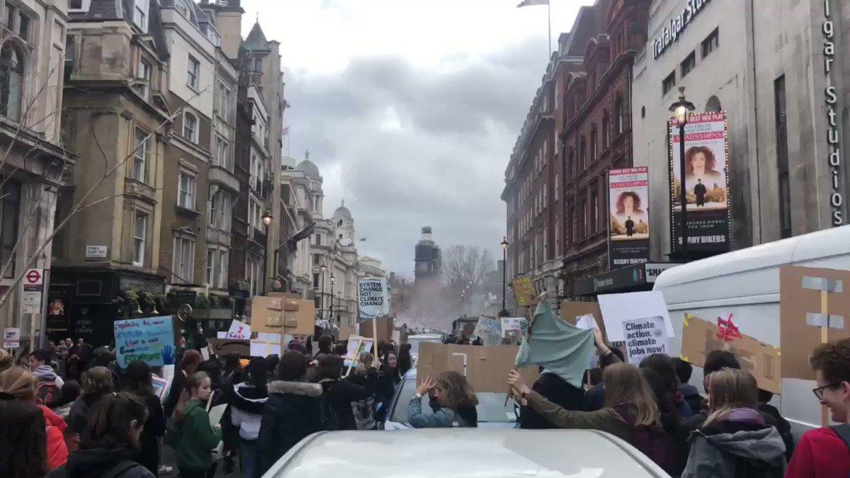 UKYCC's photo on #GlobalStrikeForClimate