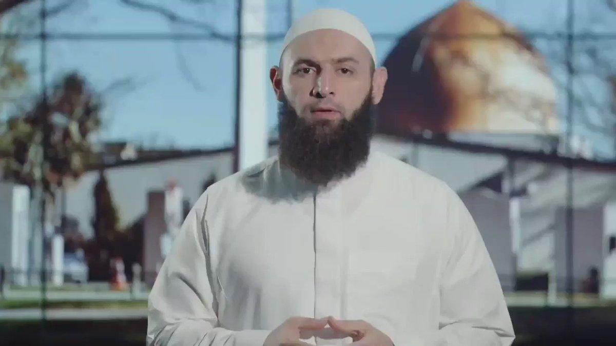 Mohammed Adnaan's photo on #ChristchurchTERRORISTattack