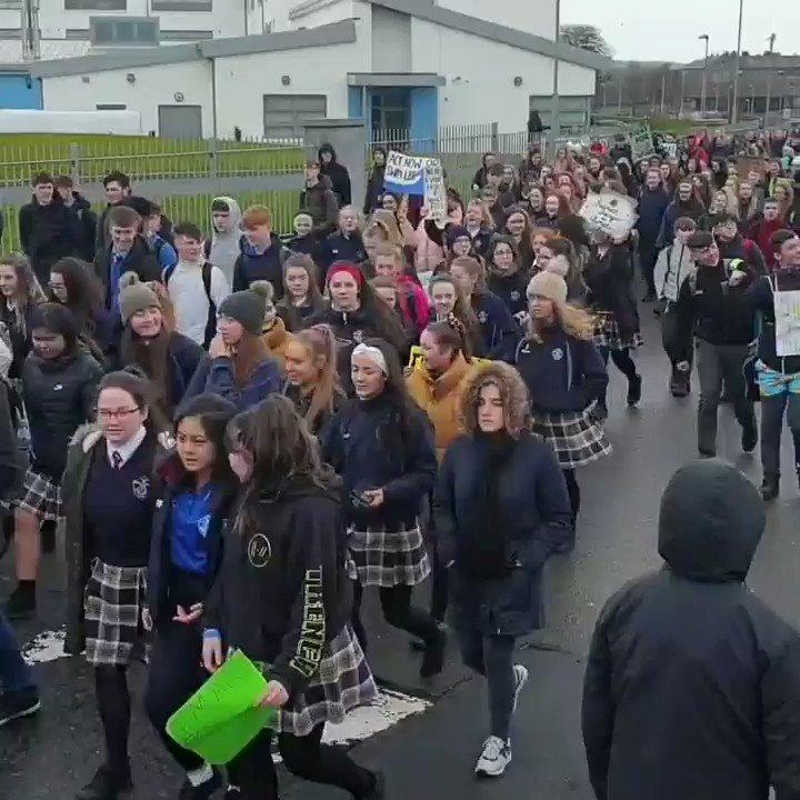 Aid The Ocean's photo on #schoolstrike4climate