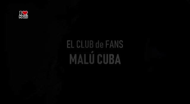 ClubDeFans_Malu_Cuba's photo on #Felices37Malú