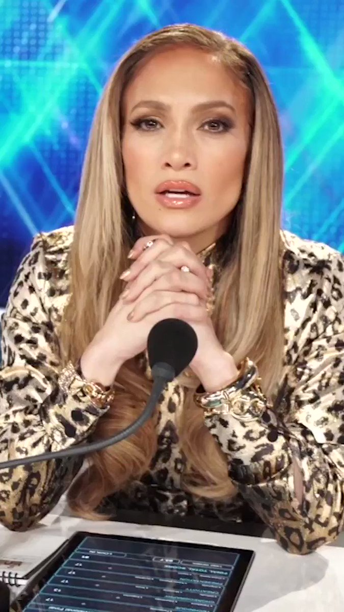 Jennifer Lopez's photo on iTunes US