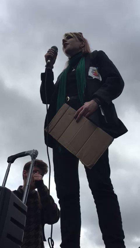 Greenpeace UK's photo on #FridaysForFurture