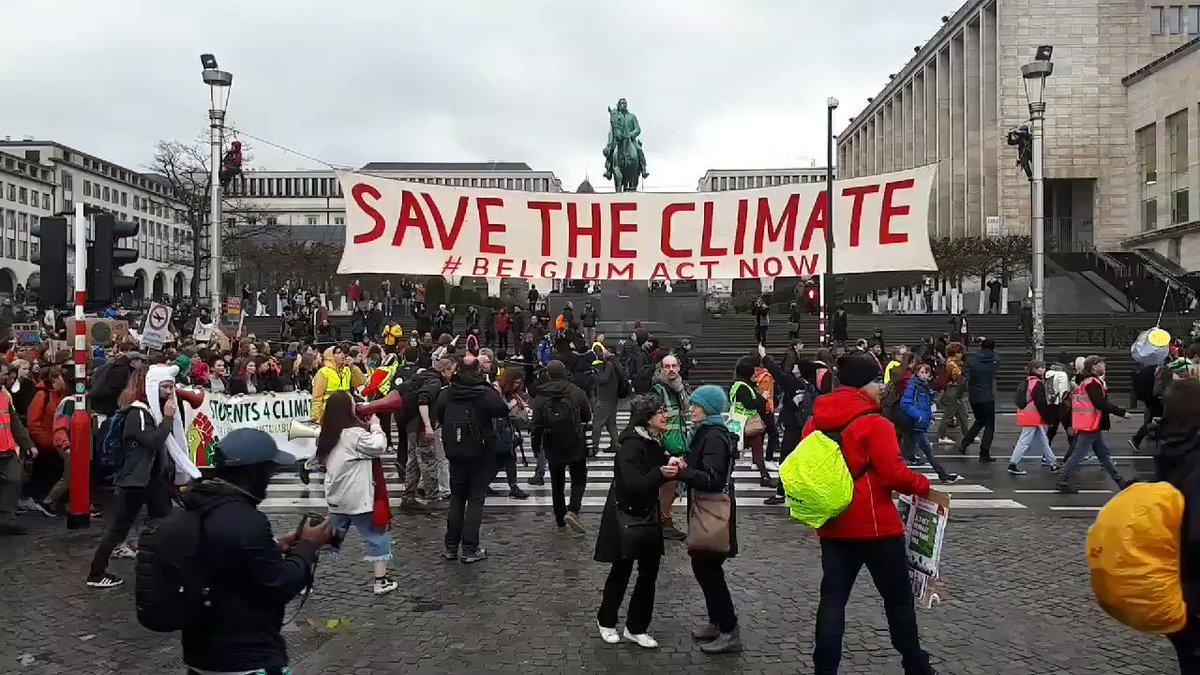 Johan Byloos's photo on #klimaatspijbelaars