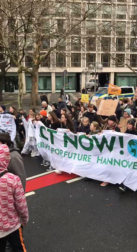 GRÜNE JUGEND Nds's photo on #globalstrikeforfuture