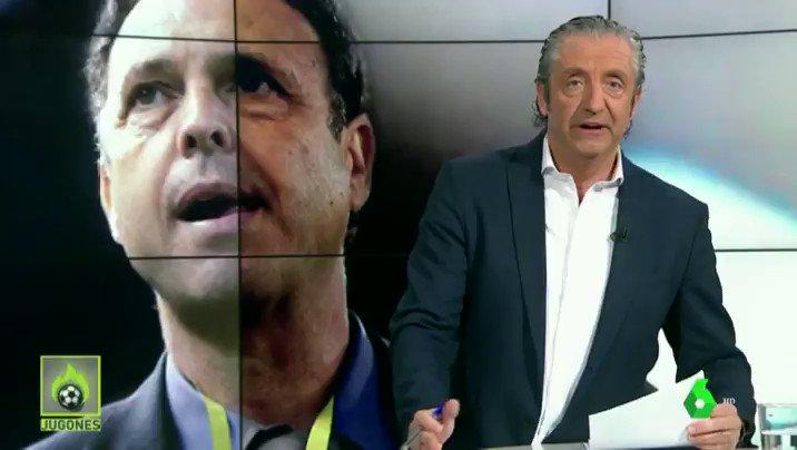 El Chiringuito TV's photo on Pepe Castro