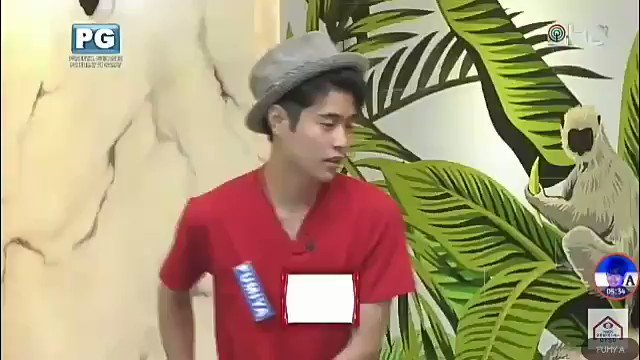 FUMY's photo on #PBB8BigTension
